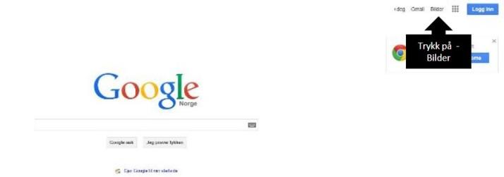 Google - lete bilder1