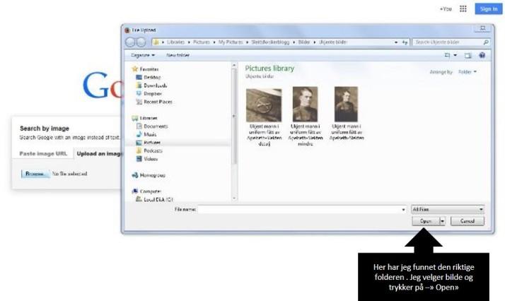 Google - lete bilder6