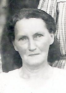 Farmor Jonette