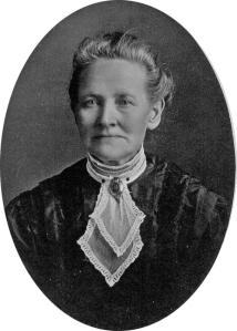 Karen Ellingsen 1845-1938