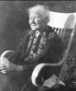 Karen Ellingsen Paulsen ca. 1930