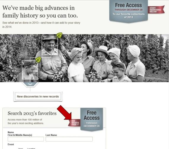 Hele ancestry free 2013 m pil