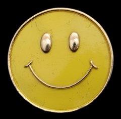 Vintage Smiley