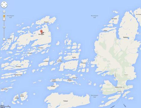 Gjessøya Elins slekt